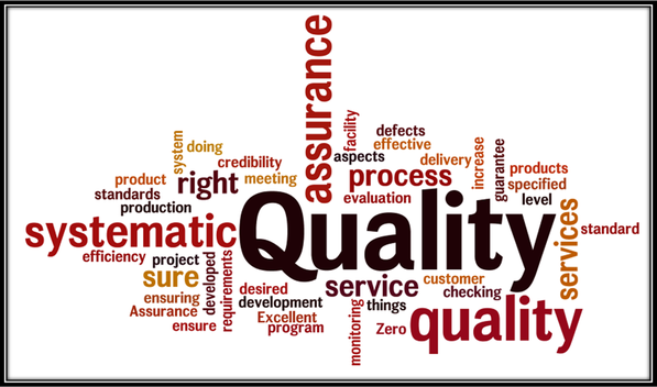assignment quality control quality Quality management it costs a lot to produce a bad product  control charts performance metric time tools used for continuous improvement 4 cause and effect.
